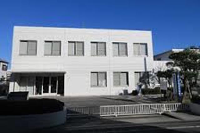 富田林簡易裁判所