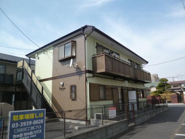 和光市駅 徒歩4分の外観画像