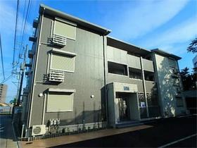 エトワール本町の外観画像
