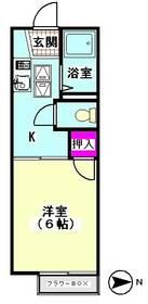 エルムフラット 103号室