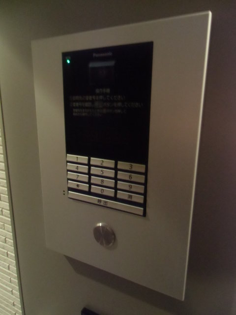 D-room目黒本町共用設備
