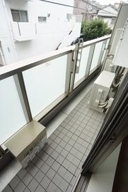 FIVE南大井 107号室