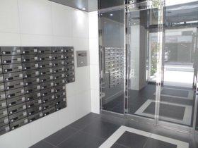 川崎駅 徒歩8分エントランス