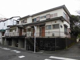 テラスハウス増田の外観画像