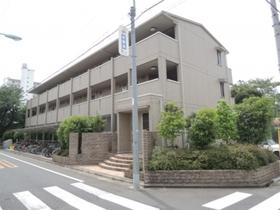 下井草駅 徒歩3分の外観画像