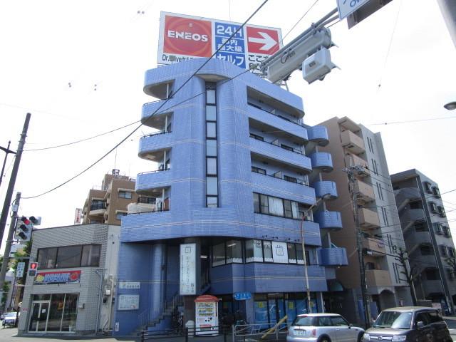 八王子駅 徒歩13分の外観画像