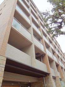 CASSIA目黒(カッシアメグロ)の外観画像