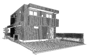 ソレアード玉堤の外観画像