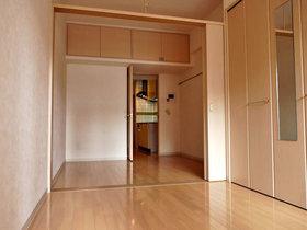 プロジェクト2100日赤通り No.51  : 2階居室