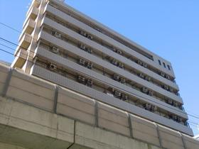 オネスティ船橋5番館の外観画像