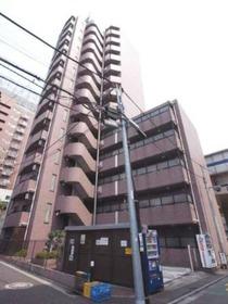 駒沢大学駅 徒歩5分外観