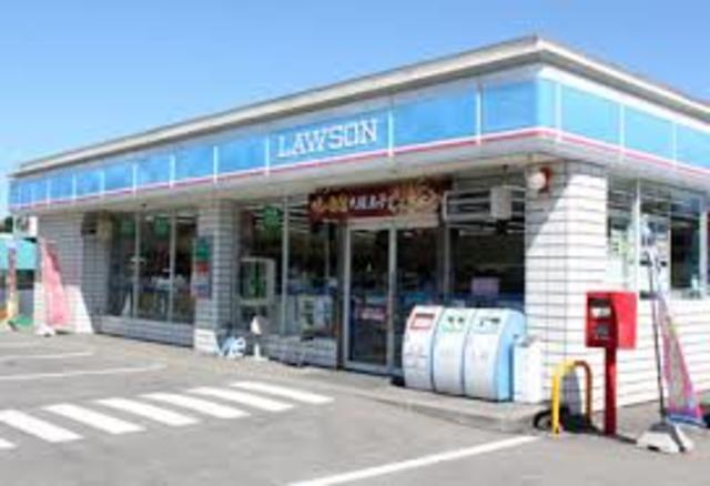 ローソン和泉唐国店