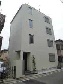 RESIDENCE南蒲田の外観画像