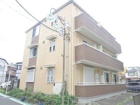 フローレンス横浜の外観画像