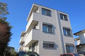 トラッドプレイス東浦和の外観画像