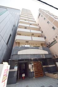 フューティバル錦糸町シティの外観画像