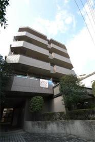 バームハイツ武蔵小山・弐番館の外観画像