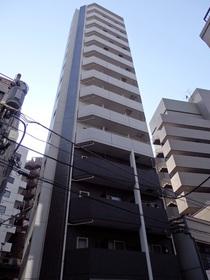 フォレシティ神田須田町の外観画像