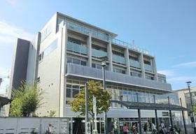 フォンターナ狛江の外観画像
