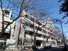パシフィックレジデンス目黒本町の外観画像