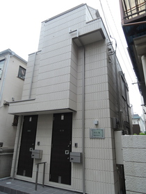 早稲田駅 徒歩6分の外観画像
