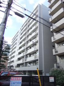 パティオ西早稲田の外観画像