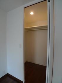 ステラ新丸子 401号室