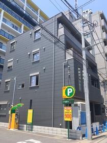 花小金井駅 徒歩3分の外観画像