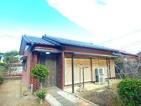 坂倉邸の外観画像