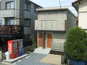 多摩川駅 徒歩14分の外観画像