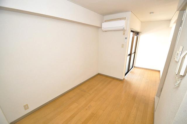 ハイツ南の風 シンプルな単身さん向きのマンションです。