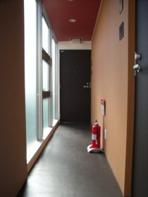 LIMA COURT 103号室