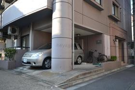 蔵前駅 徒歩15分駐車場