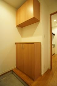 NKヴィラ 105号室