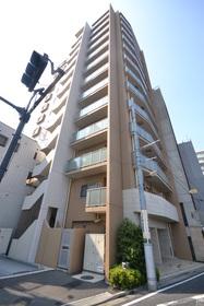 ロジュマンジャンティ椎名町の外観画像