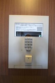 ロジュマンジャンティ椎名町共用設備
