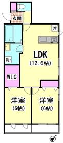 (仮)神宮前5丁目マンション 202号室