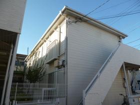 エクレール赤塚B棟の外観画像