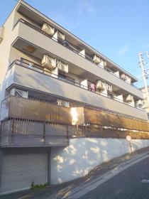 小竹向原駅 徒歩10分の外観画像