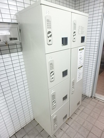 ダイホープラザ橋本I共用設備