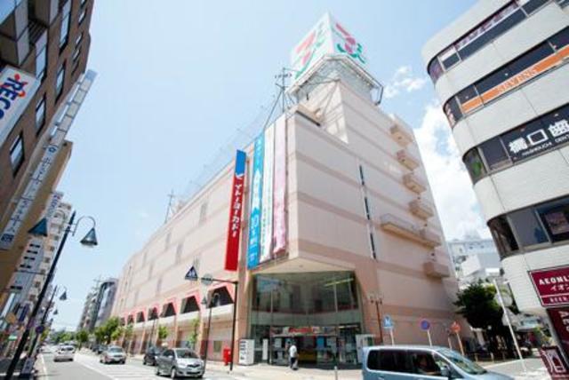本厚木駅 徒歩9分[周辺施設]スーパー
