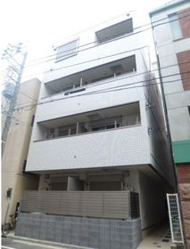 ビューノQ.S横濱阪東橋の外観画像