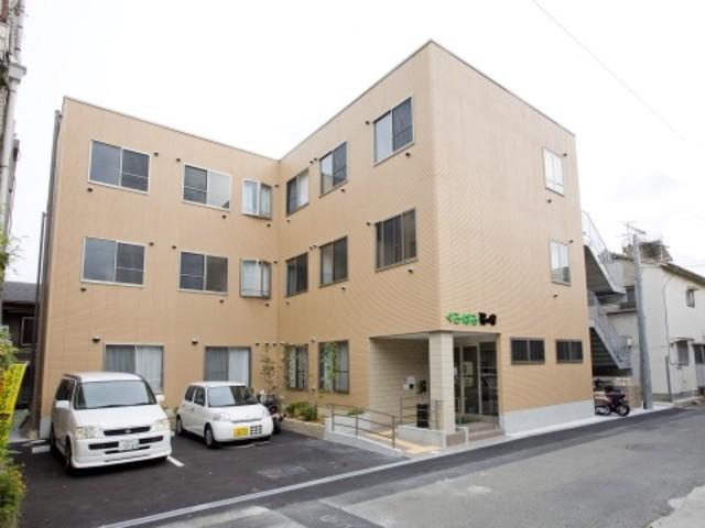アクロス今里アパートメント 医療法人貴和会生野中央病院
