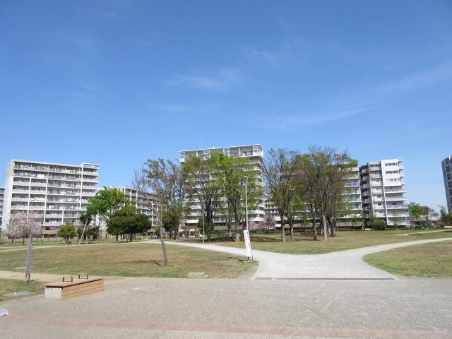 MAKE NEXTⅢ[周辺施設]公園