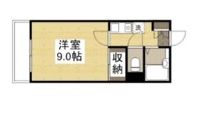 デュエル総社 B1階Fの間取り画像