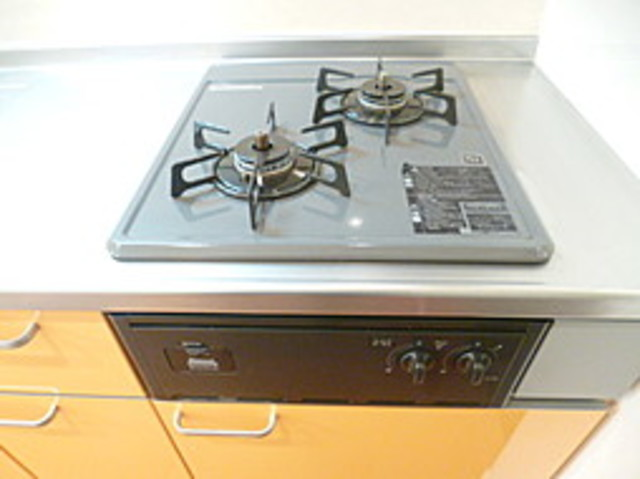 グレースプレミオキッチン