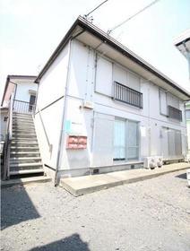 本厚木駅 バス20分「山王坂上」徒歩4分の外観画像