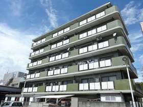 二俣川YUビルの外観画像