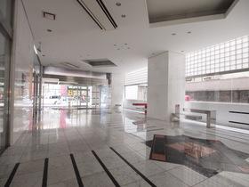 代田橋駅 徒歩1分エントランス