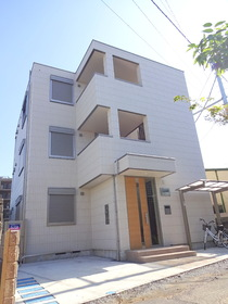 La maison 浦和の外観画像
